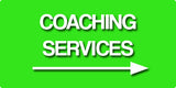 Creating the Difference Coaching Services