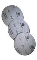 TruCut by CtD Sanding Pads - 3 PACK LOW