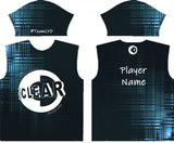 The Clear Jersey
