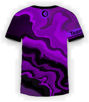 Purple Lava Jersey