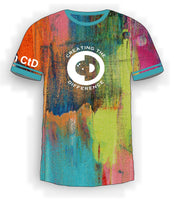 Painted Swatch Jersey
