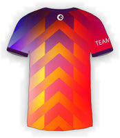 Rainbow Arrow Jersey