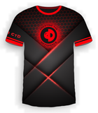 Red Glow Jersey