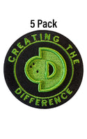 CtD Patch