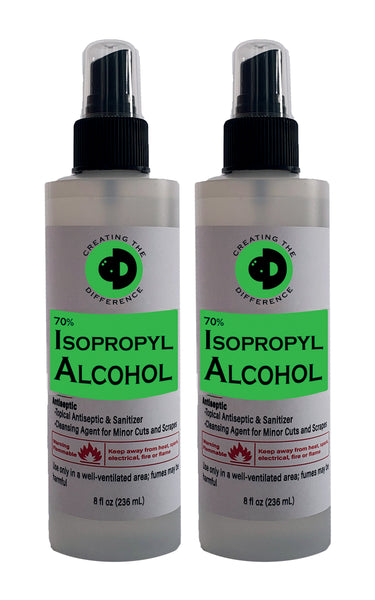 CtD Isopropyl Alcohol | Sale