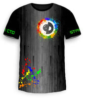 **PRE-ORDER** 2020 Creating the Difference Official Staff Jersey