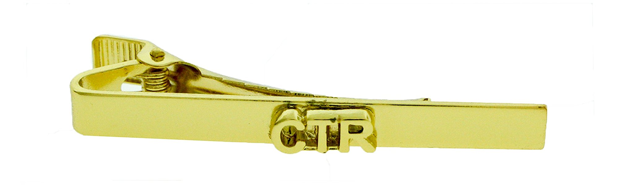 J75S CTR Tie Bar Gold