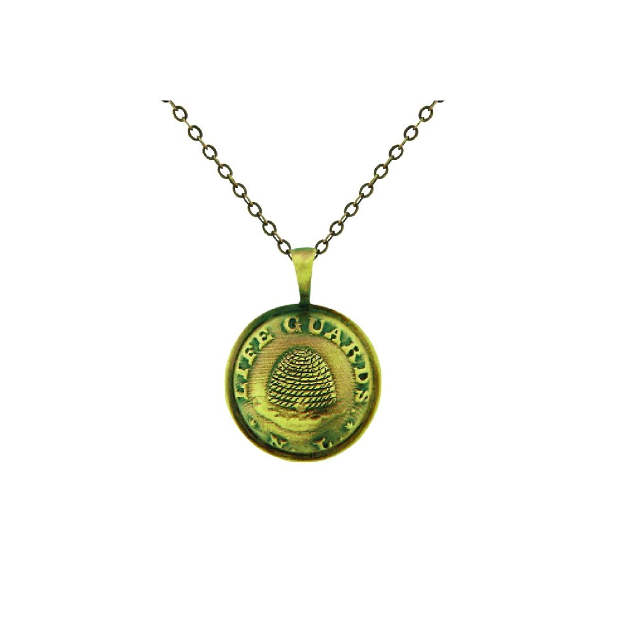 J22 - J23 Nauvoo Legion Necklaces