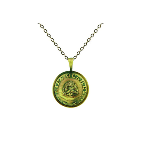 J22 - J23 - Nauvoo Legion Necklaces