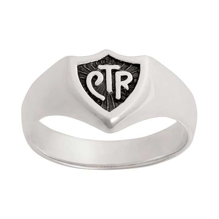 "CTR RING "" Large"" - J68a"