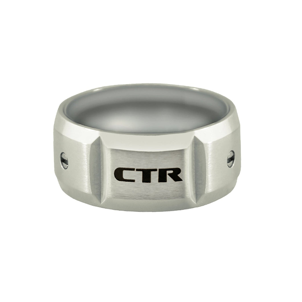 J170 - CTR Ring ÒTorqueÓ Stainless Steel