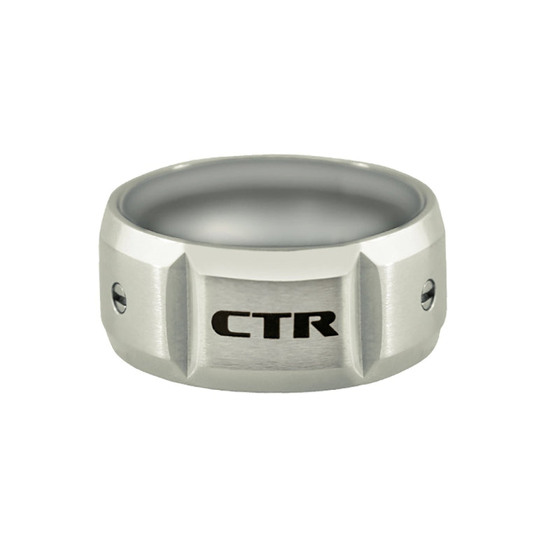 J170 CTR Ring ÒTorqueÓ Stainless Steel