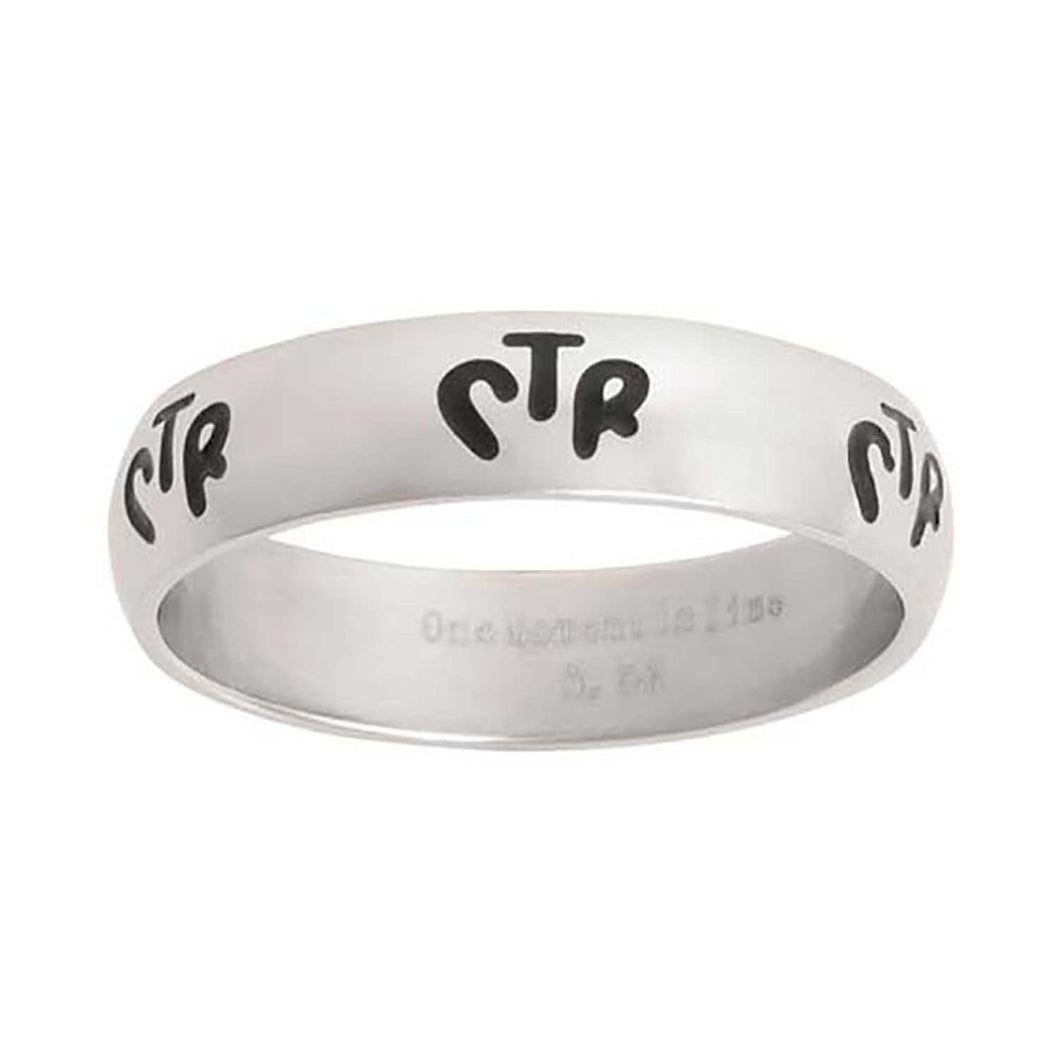 CTR RING Stainless Steel