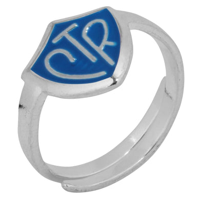 H14B CTR Ring Adjustable CTR Blue Ring Primary 10 Pack One Moment in Time