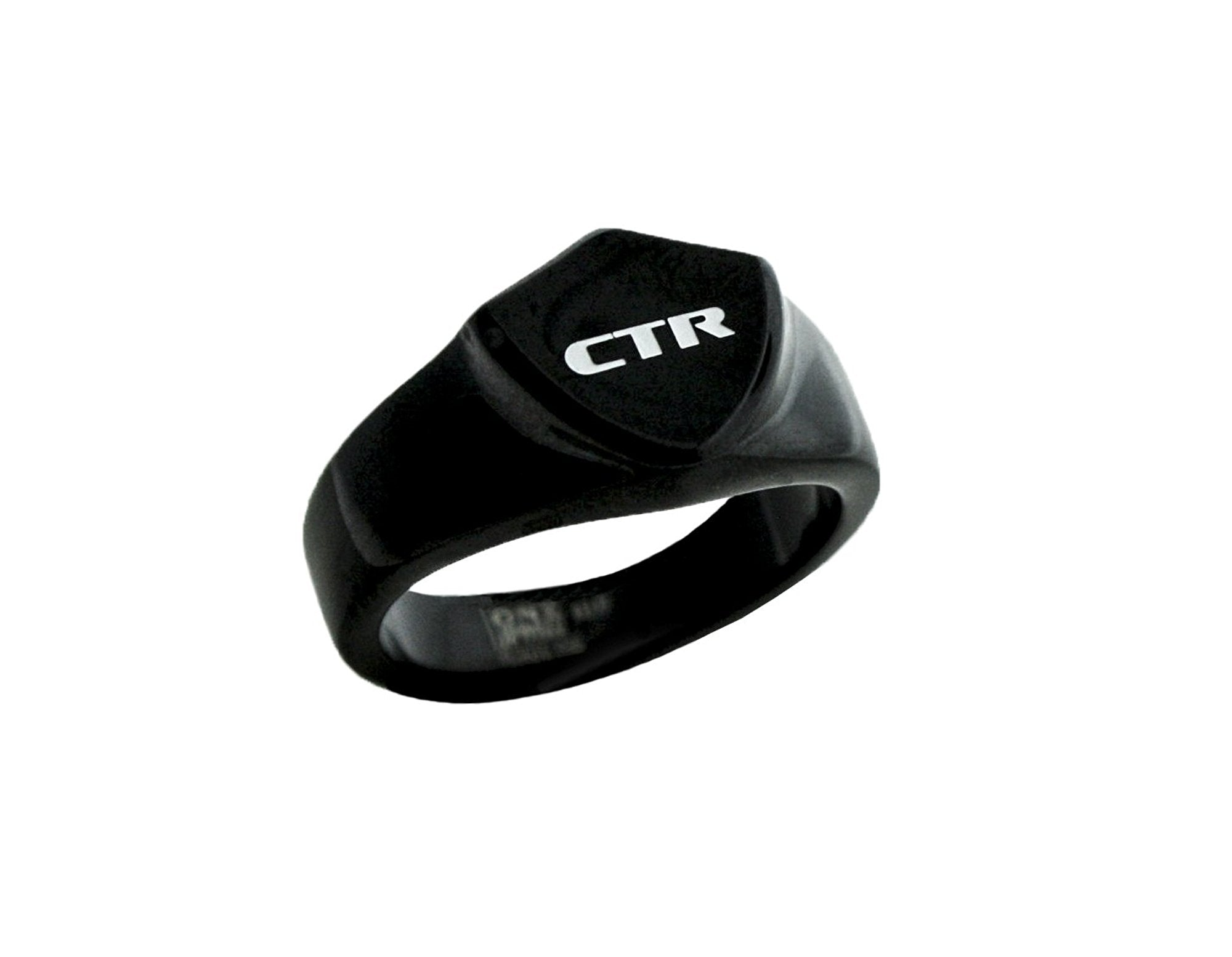 J175 SOLO CTR Ring Stainless Steel