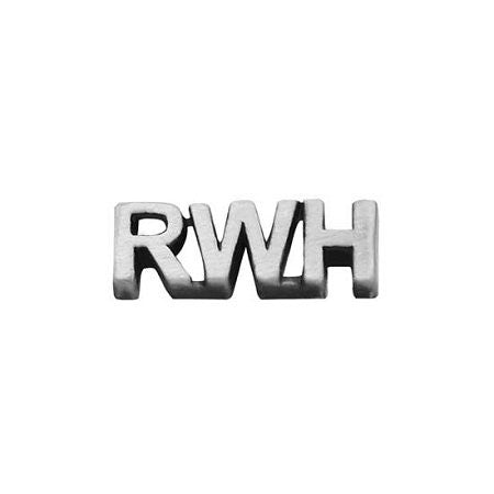 "Pin Tie Tack "" Return With Honor "" RWH - J104S"