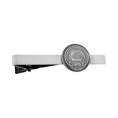 Pin Tie Tack Salt Lake City Temple Doorknob Tie Bar - J7TB