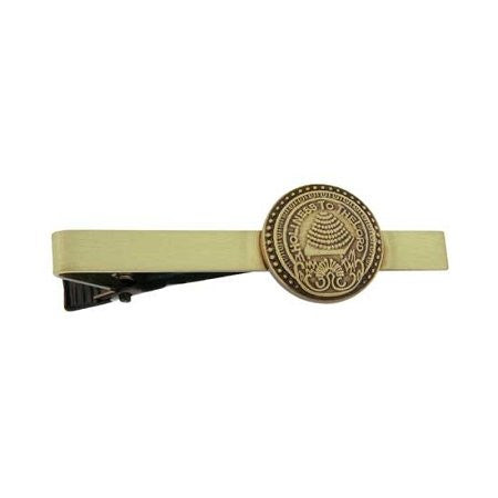 Pin Tie Tack Salt Lake City Temple Doorknob Tie Bar - J5TB