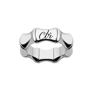 "Stretch ""Angel"" CTR Ring - J161"
