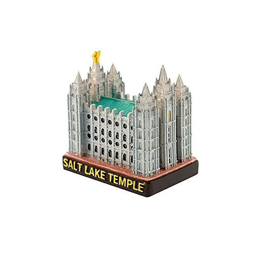 S52 Salt Lake City Temple Replica Mini 2""