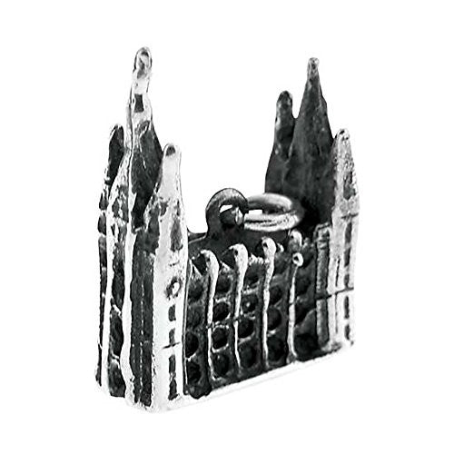 Salt Lake Temple Square Charm J30