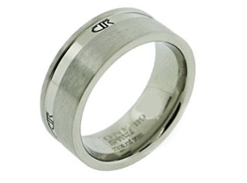 J187 Alpha Stainless Steel CTR Ring
