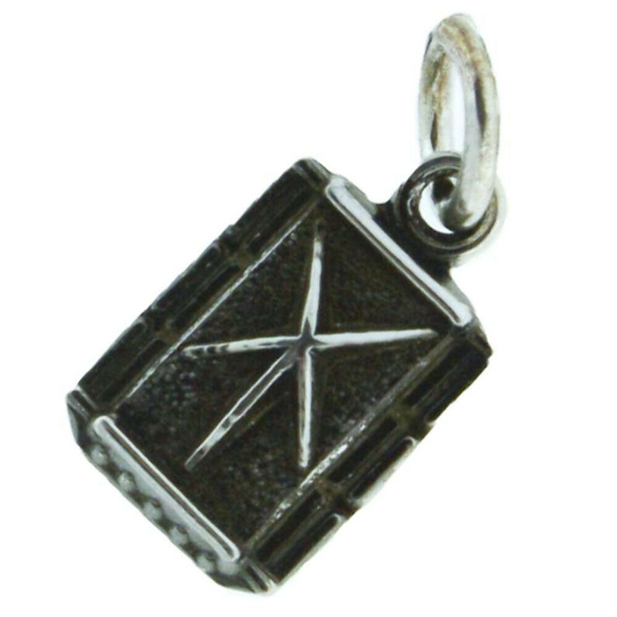 J51S Starstone Charm Handmade One Moment In Time