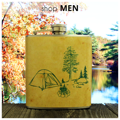Men's Flasks