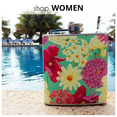 Women's Flasks