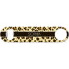 African Safari - Personalized Cheetah Bottle Opener