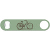 Retro Cruiser - Bicycle Bottle Opener