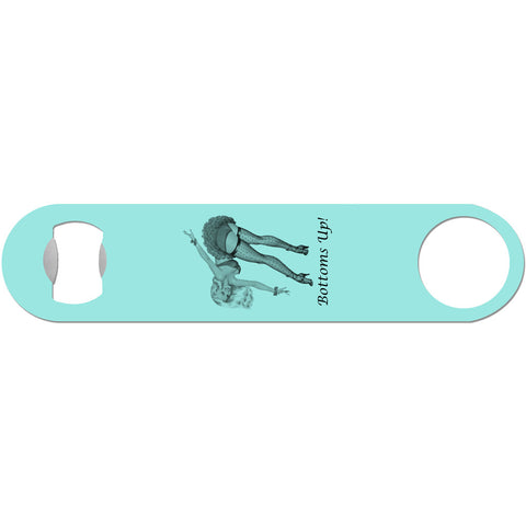 Perfect Pinup - Personalized Bottle Opener