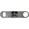 The Aviator - Mustache and Sunglasses Bottle Opener