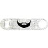 Fear The Beard - Facial Hair Bottle Opener