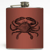 Got Crabs? - Nautical Flask