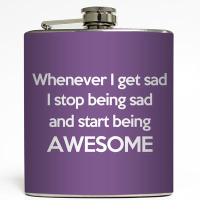 Awesome - Funny Flask