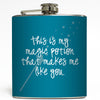 Magic Potion - Funny Flask