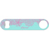Averill - Floral Monogram Bottle Opener