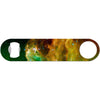 Spitzer Star Cluster - Outer Space Bottle Opener