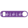 Prancer and Vixen - Purple Humping Reindeer Bottle Opener