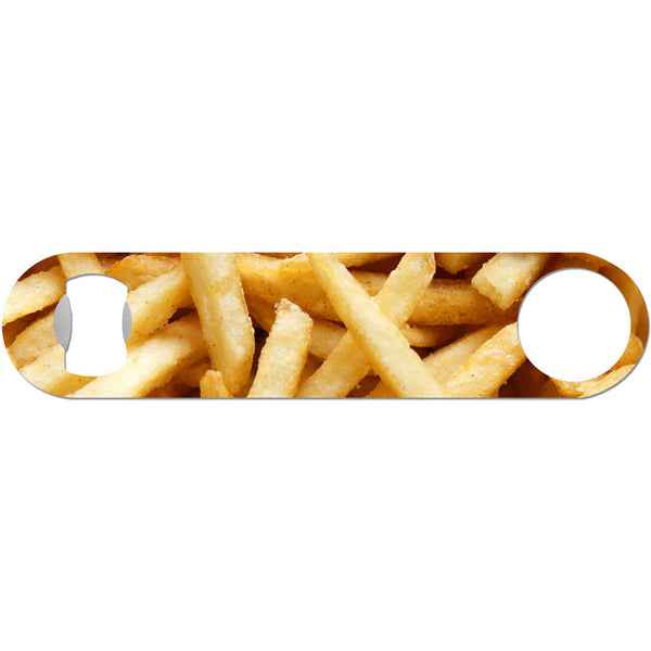 French Fries - Food Bottle Opener