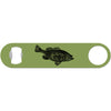 Gone Fishing - Bass Fish Bottle Opener