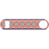 Kayla - Tribal Print Bottle Opener