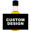 Upload Your Own Design - Custom Mini Bottle Labels