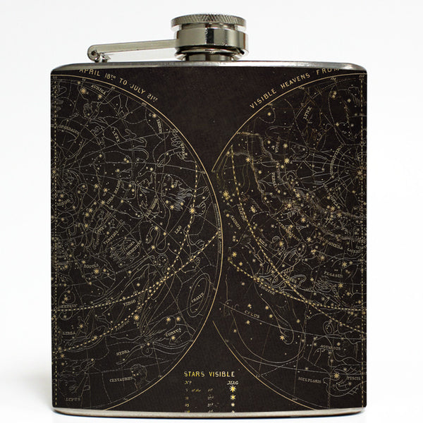 Astronomy by Cognitive Surplus - Outer Space Flask