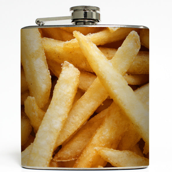 French Fries - Food Flask