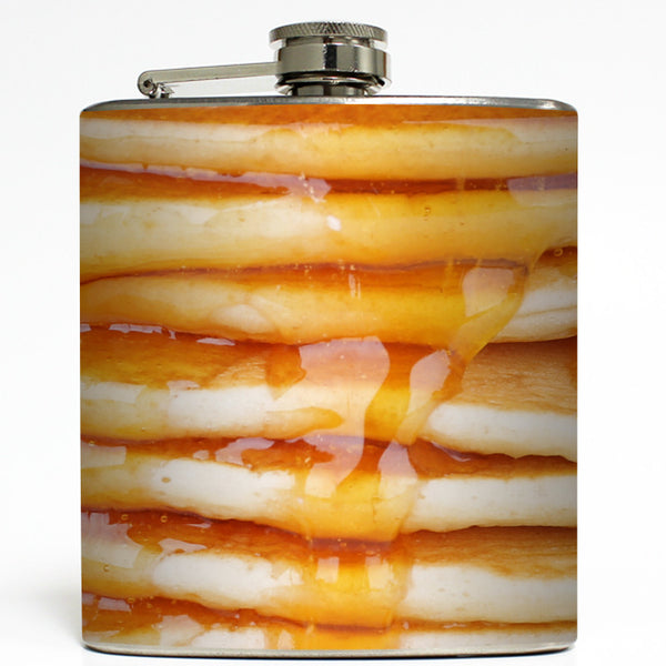 Pancakes - Breakfast Flask
