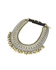 TALITHA COLLAR NECKLACE