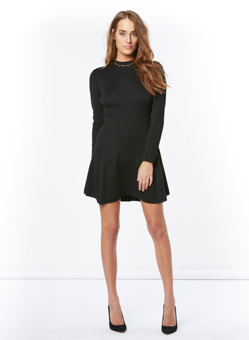 signature shirt dress