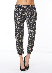 LONG STRETCH JOGGER